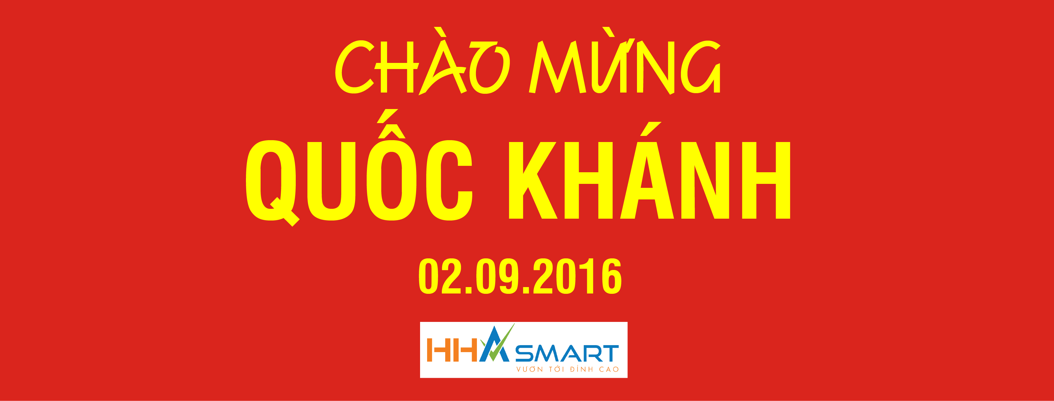 Chao mung Quoc Khanh HHA-Smart